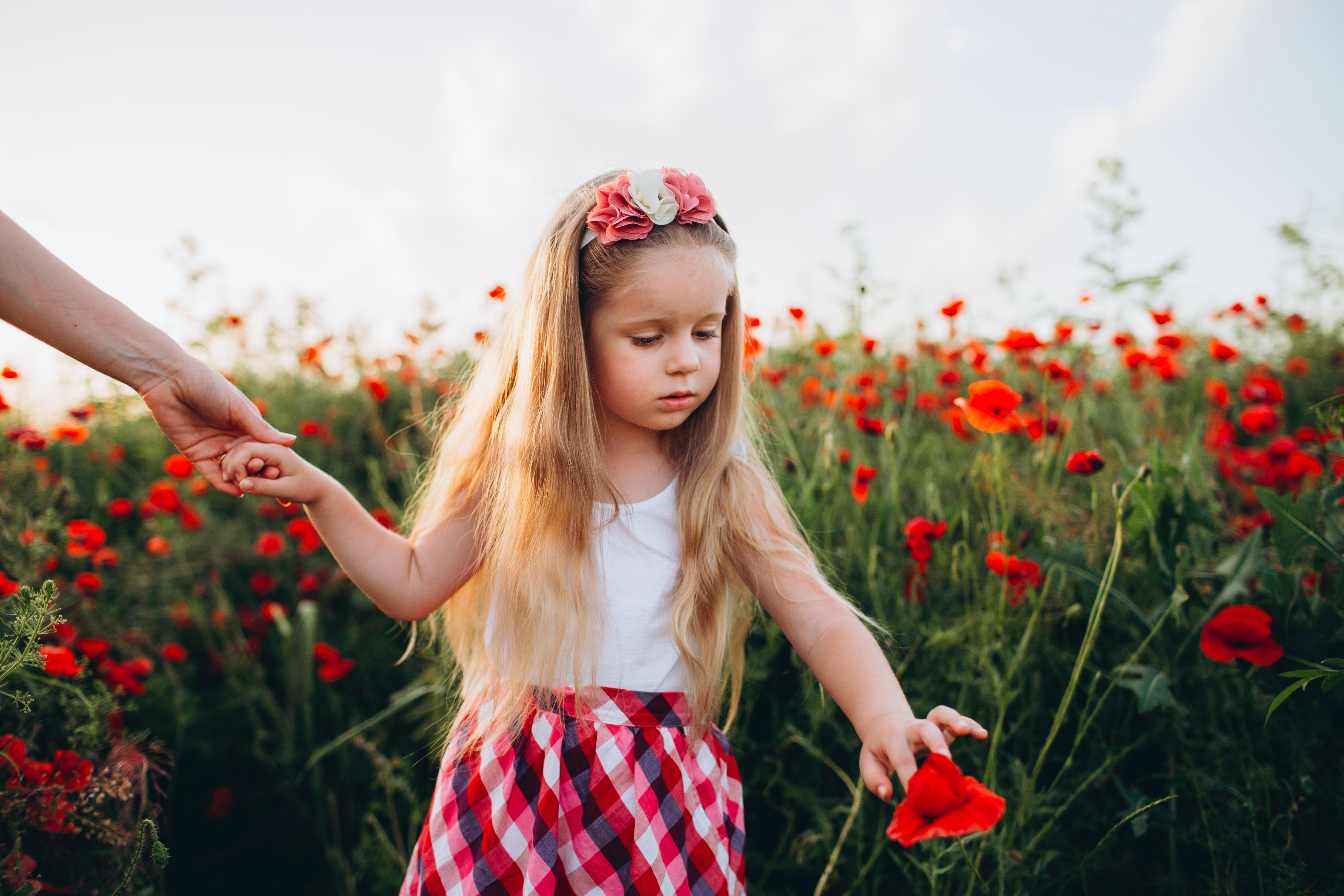 Erdődi-Juhász Ágnes: A gyerek